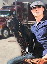 Howard Elliott, Owner-Operator of Denver Moving Company American Relocation & Transit